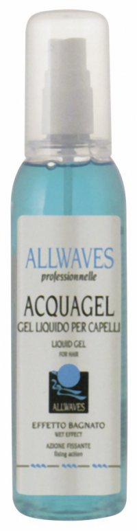 ACQUAGEL - Gel de par lichid 200 ml
