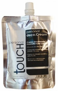 PERSONAL DECO CREAM - Decolorant crema 250 g